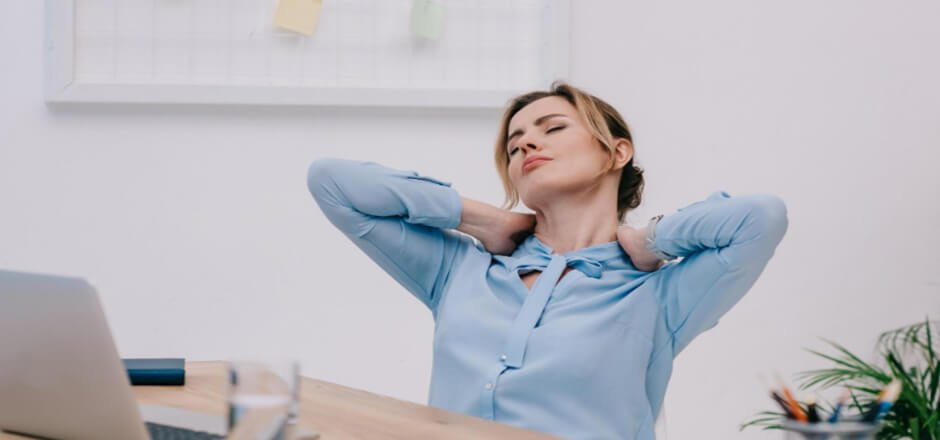 5 Tips To Avoid Neck or Shoulder Pain While Sleeping