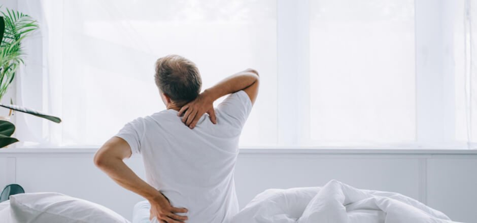 How An Ill-Fitting Mattress Or Pillow Can Worsen Your Neck And Shoulder Pain