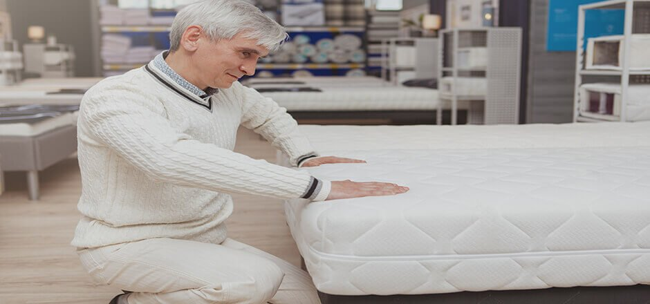 What Makes A Mattress Comfortable?