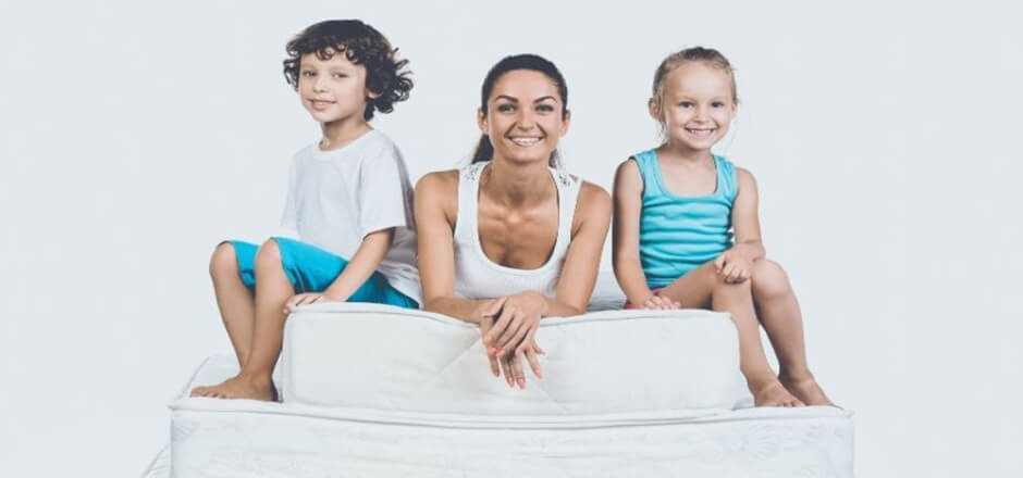 What Mattress Should A Toddler Sleep On? Proven Answer!