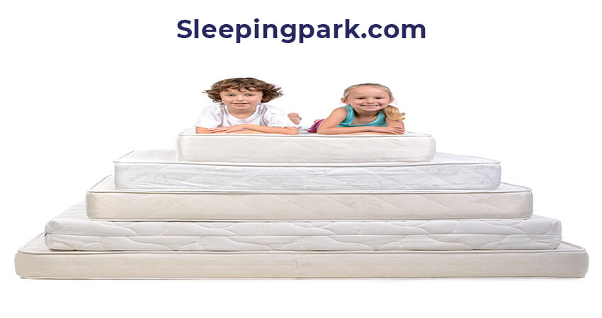 What Mattress Should A Toddler Sleep On?